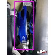 實拍安裝~JK Racing 強化右上引擎腳 LUXGEN納智捷 SUV U7 MPV M7/