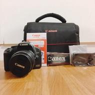 當日出貨 Canon 450D 二手9成新以上(含實拍圖)