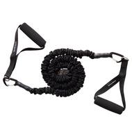 ยางยืดออกกำลังกาย แรงต้าน 2.5/5/7.5 kg. อุปกรณ์ออกกำลังกาย ยางยืด Exercise fitness yoga