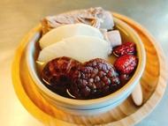 【新品上市】香菇竹筍排骨湯 重量:500g 【阿勝師Ashengfood】