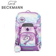 Beckmann-兒童護脊書包22L-夢幻獨角獸