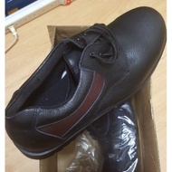 擎天鋼安全鞋 全新 正常