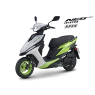 RS NEO 125