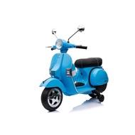 【VESPA】VESPA PX 150 兒童電動車 ProjectA旗艦館 藍款