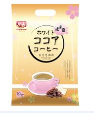 廣吉_玫瑰鹽白可可咖啡250g