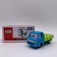 Tomica TEM 2星 No.4 SUZUKI CARRY 運豬車