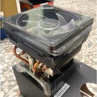 免運費- AMD R7 2700X 全新風扇