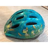 兒童腳踏車安全帽(二手)