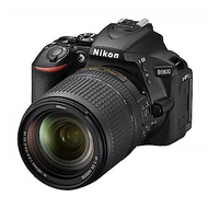 NIKON D5600+18-140mm VR 單鏡組*(中文平輸)