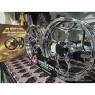 SNIPER 150 ASIO MAGS V2 CHROME