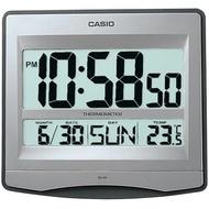 Casio Id-14-8df Digital Wall Clock
