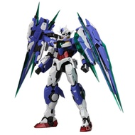 Anime Daban 8822 MG 1/100 GNT-0000 00Q Quanta Gundam With GN sword Model Collection Assemble Action