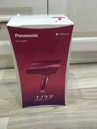 Panasonic EH-CNA97 奈米水離子吹風機~桃現貨~ 吹嘴與機身同色的喔~~非NA97