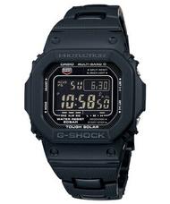 CASIO/G Shock /GW-M5610BC-1JF/ 排名第一/手錶/GW-M5610BC-1JF-日本必買 日本樂天代購(18100*0.2)