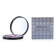 Borghese 貝佳斯 四色眼影 Signature Shadow Quad #Surrealist  7g/0.25oz