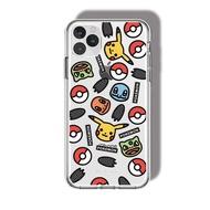Casetify Pikachu IPhone12โทรศัพท์มือถือCase 11pro/SE2 Apple 8Plus Fat Meowที่ต้องการXs Max