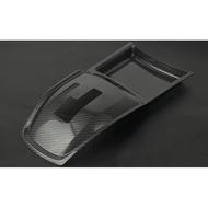 ~歐力斯~日產 NISSAN X-TRAIL 排檔框 X-TRAIL 排檔裝飾框 中控面板 排檔座飾板 碳纖維紋