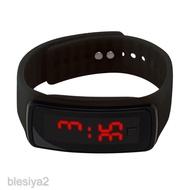 [BLESIYA2] Digital Led Smart Kids Wrist Watch Womens Bracelet Smart Watch For Kids