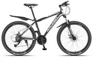 Raleigh Mountain Bike MTB Bicycle GT800