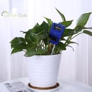 [lemonstyle] 3-in-1 Soil PH Meter Flower Pot Hygrometer Soil Tester Plant Moisture Meter