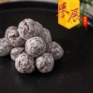 【譽展蜜餞】紅豆丸 450g/100元