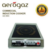 Aerogaz AZ 30IC Commerical Induction Cooker