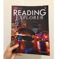 Reading Explorer 4: Student's Book