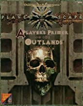 """Player's Primer to """"the Outlands"""" CD"""