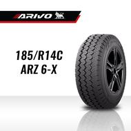 ARIVO 185/R14C TRANSITO ARZ 6-X LIGHT TRUCK TIRE