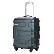 กระเป๋าเดินทางขนาด 18 นิ้ว เหยียบไม่เเตก รุ่น NEW MORGAN TEXTURED(ถือขึ้นเครื่องได้ Carry-on)กระเป๋าเดินทาง กระเป๋า เดินทาง 20 นิ้ว ผ้า คลุม กระเป๋า เดินทาง กระเป๋า เดินทาง 24 นิ้ว กระเป๋า ลาก กระเป๋า เดินทาง ยี่ห้อ ไหน ดี กระเป๋า เดินทาง 28 นิ้ว กระเป๋า