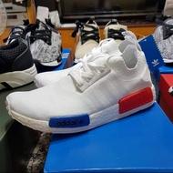 正版adidas NMD R1 法國白藍紅 沒假貨給你