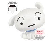 Toyslido - Banpresto 蠟筆小新 Fluffy Puffy 小白 景品 玩具 人偶 (不可動)