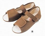 復健鞋W503 22cm茶 Shop de Clinic