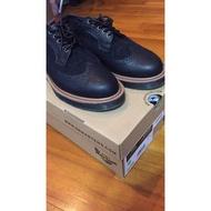 「正品」Dr Martens 馬汀靴 3989 STRAW