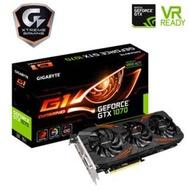 技嘉 GTX1070 G1 GAMING 8G顯示卡 1070 VGA