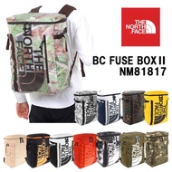 The North face BC FUSE BOX II UN NM81817  後背包