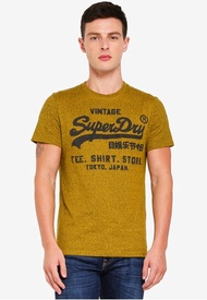 Superdry Shirt Shop Tee