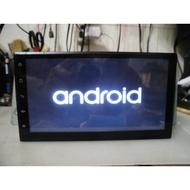JHY 通用R3安卓機~7吋(電容式)觸控螢幕R3-370~WIFI/藍牙