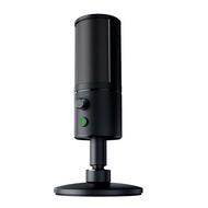 [2美國直購] Razer 雷蛇 Seiren X USB麥克風 ?RZ19-02290100-R3U1 內置防震架 內置背景降噪 黑