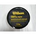 新莊新太陽 Wilson MINK OIL PDQ WTA6778PD 進口 棒壘 手套 保養 保革油 約70克 特240