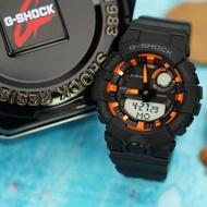 【CASIO 卡西歐】G-SHOCK 藍牙計步運動手錶(GBA-800SF-1A)