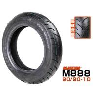 瑪吉斯 MAXXIS 鋭豹 M888 複合式熱熔胎 90/90-10