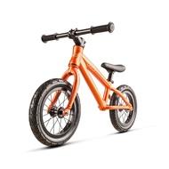 (BIXBI BIKES) 加拿大兒童平衡滑步車 Push Bike 橘色