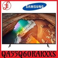 Samsung TV QLED SMART 55INCH QA55Q60RAKXXS 55 QLED Q60R 4K Smart TV 4 Ticks (55Q60R) (55Q60)