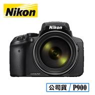 NIKON 尼康 COOLPIX P900 83倍 光學變焦 類單眼相機 公司貨