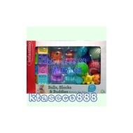 華美小舖-[主動開發票購物有保障] INFANTINO 形狀觸感玩具20件組 壹組價