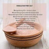 Himalayan Pink Salt / Himalayan Salt