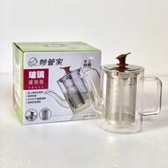 HKP-450妙管家玻璃濾泡壺