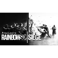 【HusKzy】R6點數 虹彩六號 圍攻行動Rainbow Six Siege