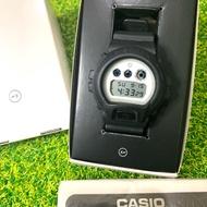 二手 fragment g-shock 藤原浩 黑色 電子錶 手錶